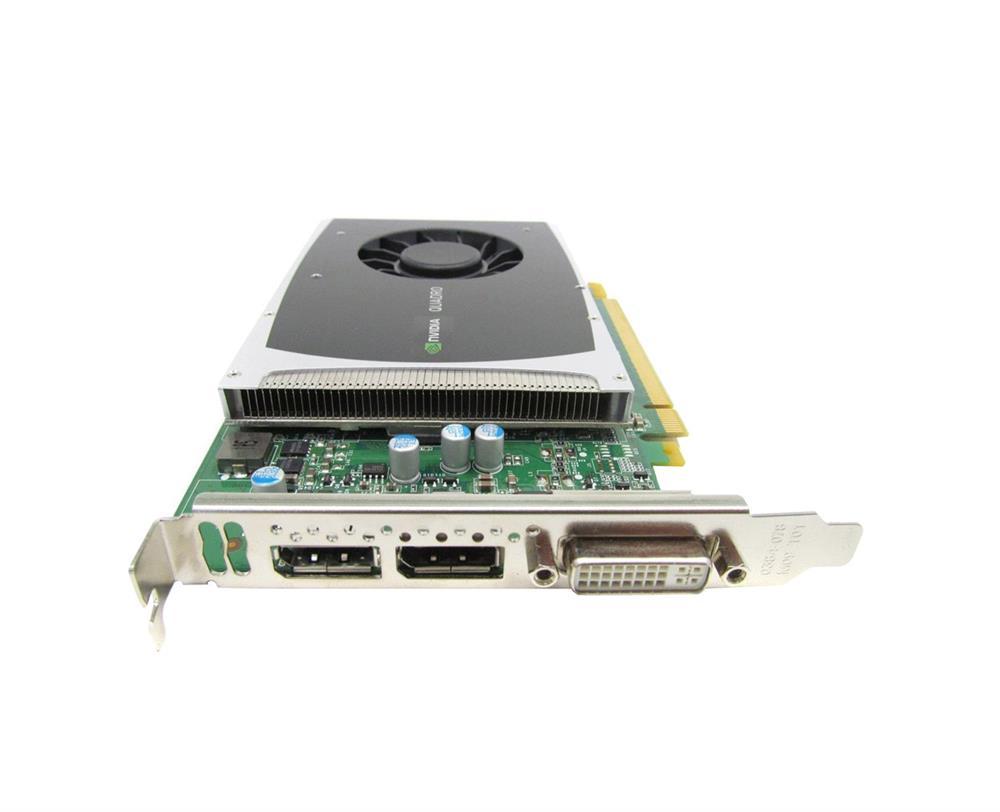 nvidia quadro 2000 1gb gddr5 pci express 16x dvi dp video